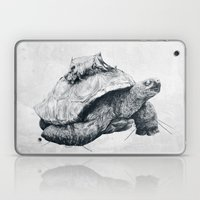 Tortoise Tree - Fall Laptop & iPad Skin