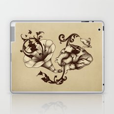Listen to Your Heart Laptop & iPad Skin