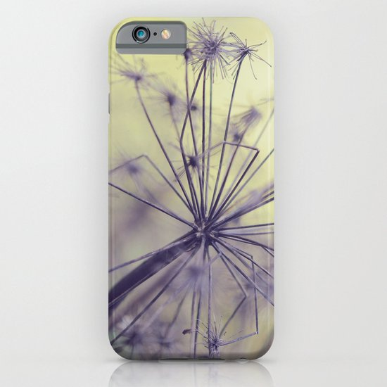Yesterday is but today's memory, and tomorrow is today's dream.   iPhone & iPod Case