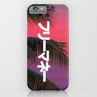 FREExMONEY3 iPhone 6 Slim Case
