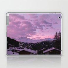 Swiss Laptop & iPad Skin