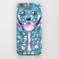 iPhone & iPod Case featuring ieggy by Alexandra Davidoff