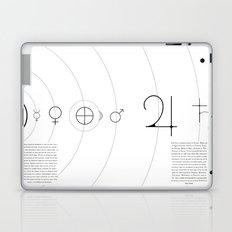 Alchemy Laptop & iPad Skin
