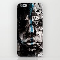 A Name iPhone & iPod Skin