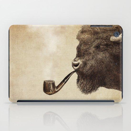 Big Smoke iPad Case