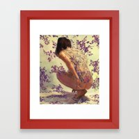 Tuscany Superb Framed Art Print