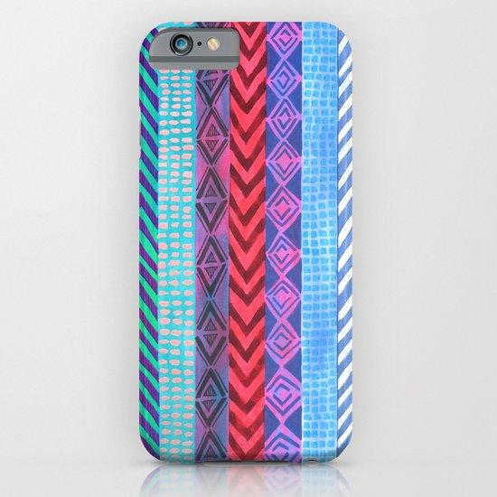 PATTERN {Peru Stripe} iPhone & iPod Case