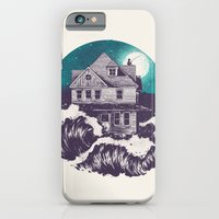 iPhone Cases featuring Hope by Daniel Teixeira