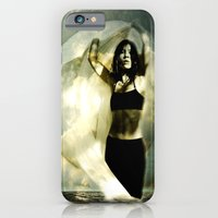 Rising from the Deep iPhone 6 Slim Case