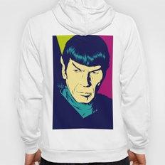 Spock Logic Hoody