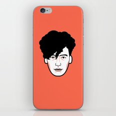 Rebellious Jukebox #10 iPhone & iPod Skin