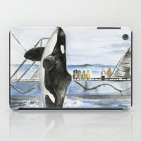 Marine Star iPad Case