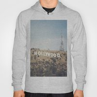 Hike to the Sign Hoody