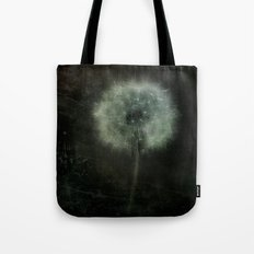 Lion's Tooth Tote Bag
