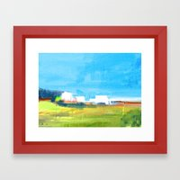 DIGART 730 Framed Art Print