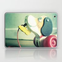 Snoopy Dog Laptop & iPad Skin