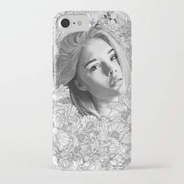 iPhone & iPod Case - One in paradise - PedroTapa