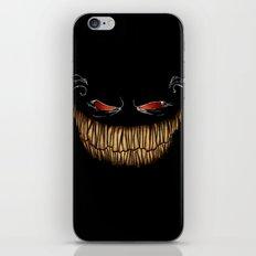 The London Prowler 7 iPhone & iPod Skin