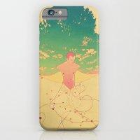 iPhone & iPod Case featuring Otium by eddidit