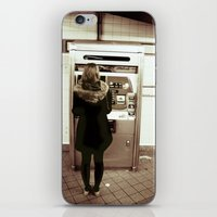 34th Street iPhone & iPod Skin