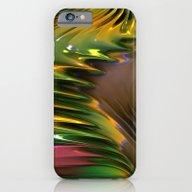 30J Fractal iPhone 6 Slim Case