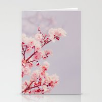 Cotton Candy Dream Stationery Cards