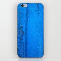 Blood In iPhone & iPod Skin