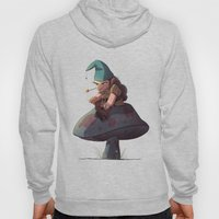 Gnome Away From Home Hoody