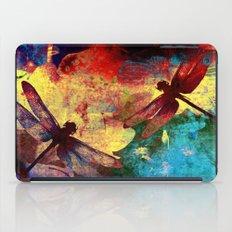 Dragonflies iPad Case