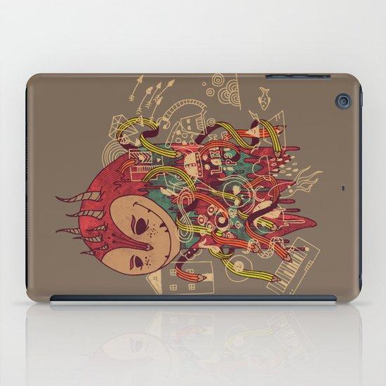 The Doodler iPad Case