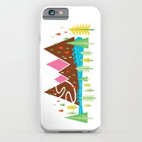 iPhone & iPod Case featuring Nature by luxinlove