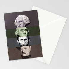 130 Years of History Stationery Cards