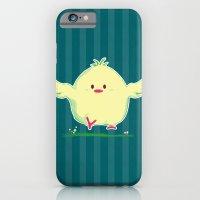 Popo (Original Character… iPhone 6 Slim Case