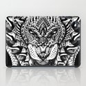 King of the Jungle iPad Case