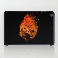 Save Us iPad Case