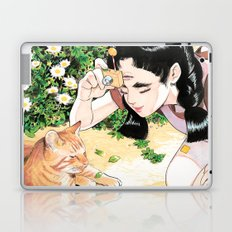 TRII 002 Laptop & iPad Skin