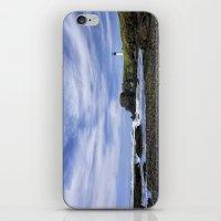 Yaquina Lighthouse iPhone & iPod Skin