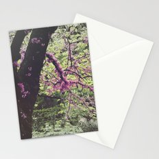Arbol del amor Stationery Cards