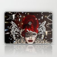 Masquerade Laptop & iPad Skin
