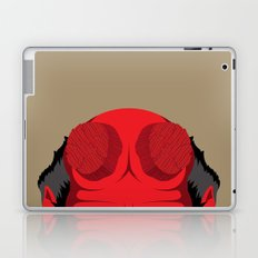 Hellboy Laptop & iPad Skin