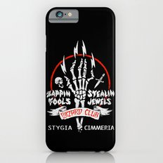 WIZARD CLUB Slim Case iPhone 6s