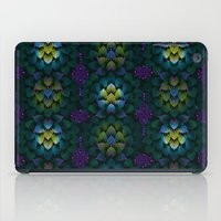 Variations on A Feather IV - Stars Aligned (Primeval Edition) iPad Case