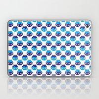 Fish Bowls Laptop & iPad Skin