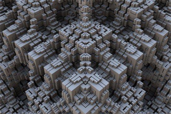 Not Legos Art Print