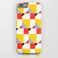 Crispijn Pattern iPhone 6 Slim Case
