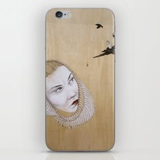 Hood iPhone & iPod Skin