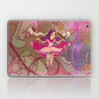 Alice F@!$%! Mad Laptop & iPad Skin