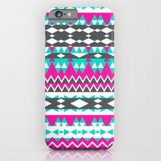 Mix #553 iPhone 6s Slim Case