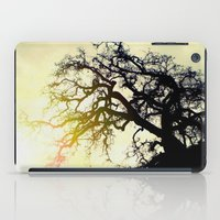 You'll Be Back. iPad Case