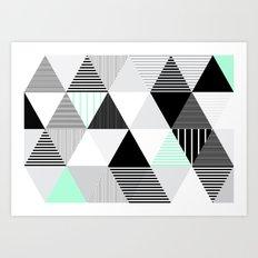 Drieh Art Print